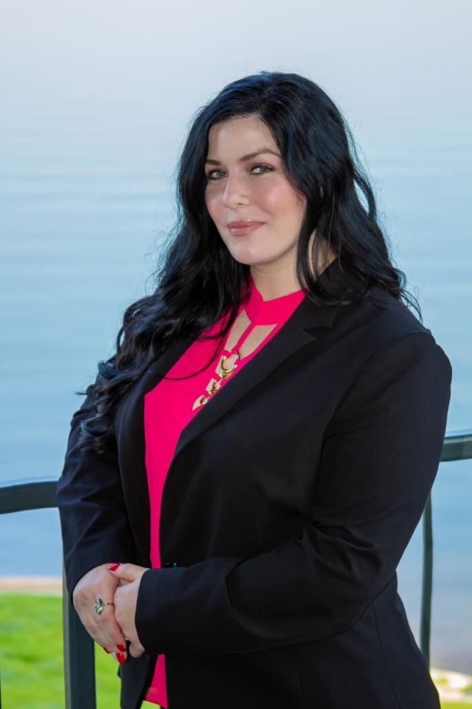 Lisa Papin